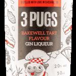 Bakewell tart gin Warrington
