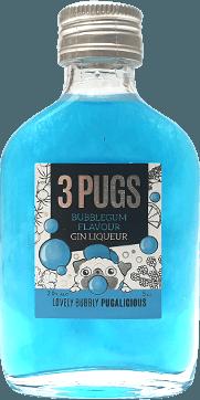 Miniature Bubblegum Gin Warrington